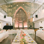 The wedding of Carly Lachance and Inspire Event Rental & Design 20