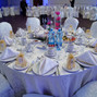The wedding of Theresa Morozovitch-Korovesi and Le Dome 12