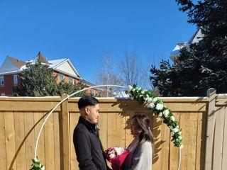 Shari Marries 2