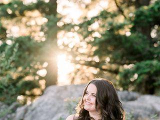 Lindsay MacLean Makeup and Hair 1