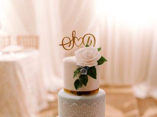 Fancy That Cake 1