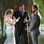 The wedding of Kristin Danieli and Weddings By Wayde 9