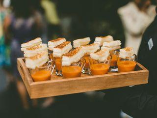 Savoury City Catering & Events 7