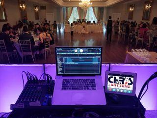 DJ Chris Rhythmz Entertainment 2