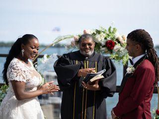 GTA Wedding Officiants 1