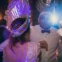 The wedding of Eduvina Marano and Tremendous Sound Productions 9