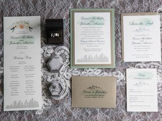 Paper Panache Invitations & Design Ltd. 2