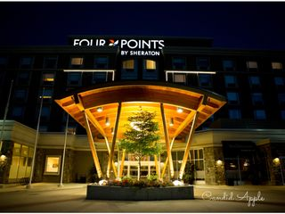 Four Points by Sheraton Kelowna Airport 3