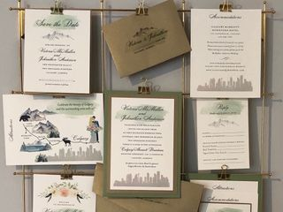 Paper Panache Invitations & Design Ltd. 5
