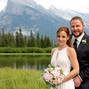 The wedding of Lisa Pritchard and Elope In Banff 15