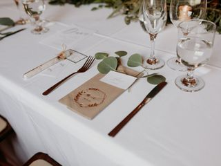 Wild At Heart Weddings & Events 2