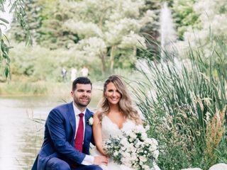 Purple Tree Wedding Photography 1