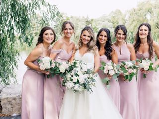 Purple Tree Wedding Photography 2