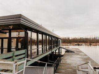 Burnaby Lake Pavilion 2