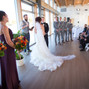 The wedding of Christine Ann Dunkinson and John M.S. Lecky UBC Boathouse 16