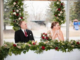 By Francesca, xo Weddings 2