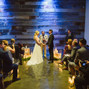 The wedding of Vanessa Voisard and York Mills Gallery 8