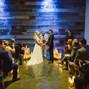 The wedding of Vanessa Voisard and York Mills Gallery 2