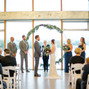The wedding of Ashley Riggs and John M.S. Lecky UBC Boathouse 1