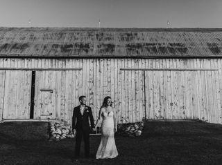 the barn 6