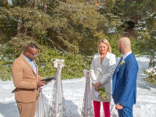 Wedding Officiant Canada 3