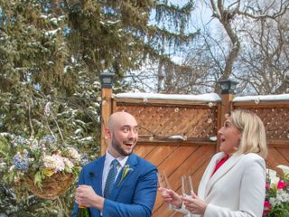 Wedding Officiant Canada 4