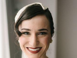 Bespoke Makeup and Hair 3