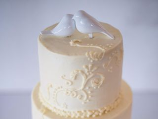 Refined Sugar Cakes & Sweets 2