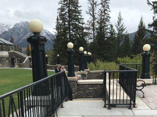 Fairmont Banff Springs 3