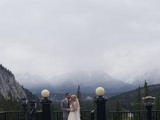 Fairmont Banff Springs 4