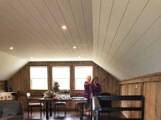 the barn 5