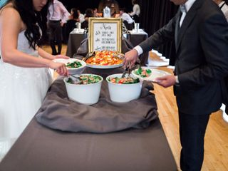 White Table Catering Co. 5