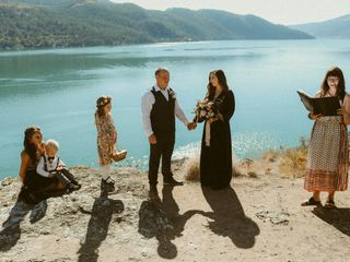 Kelowna Wedding Ceremonies 1