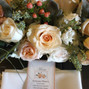 The wedding of Yoon Choi and La Belle Fleur Floral Design & Decor 2
