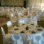 The wedding of Leanne Adams and Set The Mood Decor 10