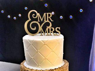 Mitchel's Cake & Dessert Co. 2