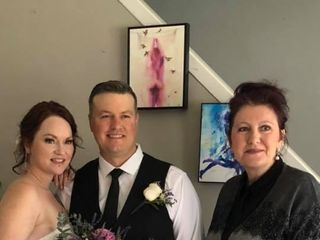 Tracy Sweet - Ontario Wedding Officiant 3