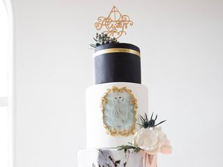 Sweet Couture Cakes by Adele 1