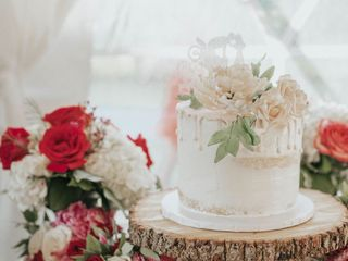 Sweet Couture Cakes by Adele 2