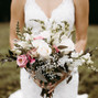 The wedding of Hayley and Ladybug Florist 8