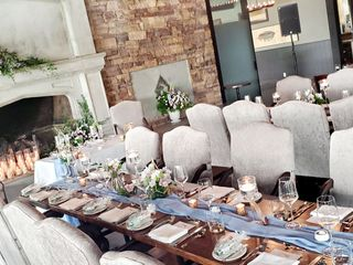 Silva Designs - Wedding Decor & Rentals 2