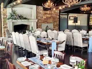 Silva Designs - Wedding Decor & Rentals 3