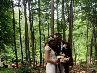 Ma Cherie Bleue Bridal Boutique 1