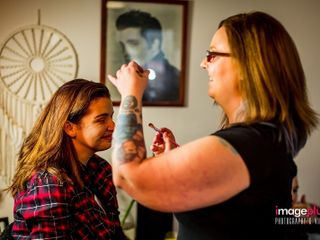 Cats Eye Cosmetology Special Events Hairstyling & Makeup Artistry 1