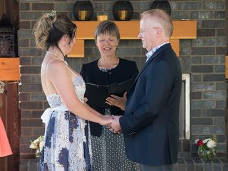 Vows by Judy 2