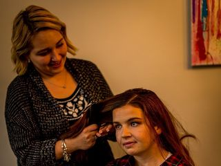 Cats Eye Cosmetology Special Events Hairstyling & Makeup Artistry 2