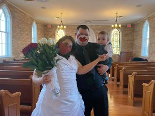 Tracy Sweet - Ontario Wedding Officiant 2