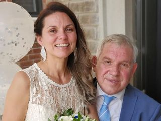 Peel's Wedding Officiant 1