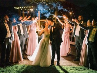 Wu La La Weddings & Events 3