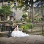 The wedding of Vivien Franklin-Chang and Old Mill Toronto 3
